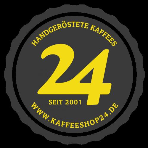 Branding KaffeeShop-Logo